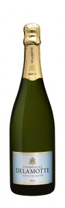 Champagne Delamotte Brut Tradition 75cl