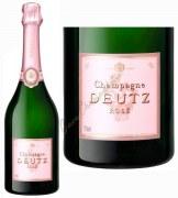 Champagne Deutz Brut Rosé demi-bouteille 37.5cl