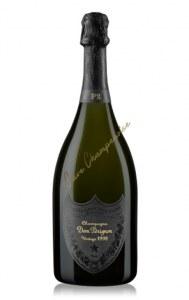 Champagne Dom Pérignon P2 2000 avec coffret