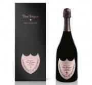 Champagne Dom Pérignon Vintage Rosé 2004 75cl - coffret