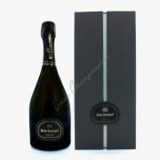 Champagne Ruinart Dom Ruinart Blanc de Blancs millésime 2002 75cl - coffret luxe