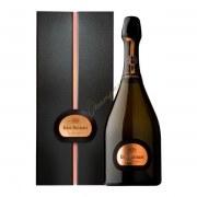 Champagne Ruinart Dom Ruinart Rosé millésime 2002 75cl - coffret luxe