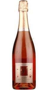 Champagne Fleury Brut Rosé de saignée 75cl