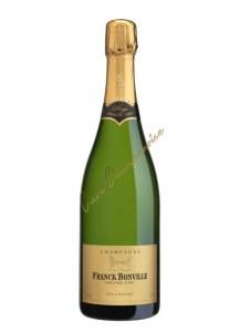 Champagne Franck Bonville Millésime 2009 Grand Cru 75cl