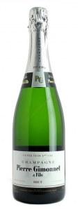 Champagne Pierre Gimonnet Brut Blanc de Blancs 75cl