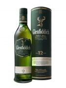 Whisky Glenfiddich - 12 ans spécial réserve