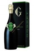 Champagne Gosset Grand Millésime 2006 75cl