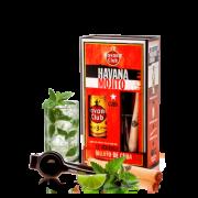 Coffret Havana Club 3 ans - Kit mojito