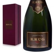 Champagne Krug Vintage 2004 75cl - coffret