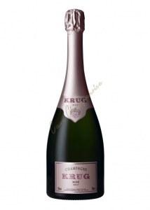 Champagne Krug Rosé 75cl