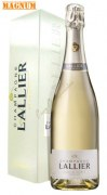Champagne Lallier Blanc de Blancs Grand Cru Magnum 1.5l