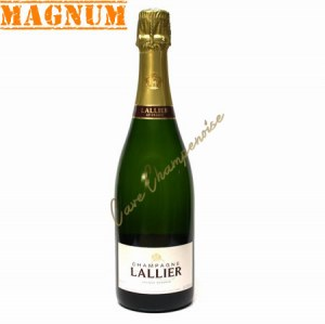 Champagne Lallier Grande Réserve Grand cru Magnum 1.5l