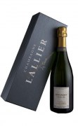 Champagne Lallier Zero Dosage Grand Cru 75cl
