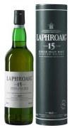 Whisky Laphroaig - 15 ans