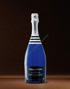 Champagne Louis de Sacy Eden Park Brut Grand Cru 75cl