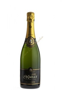 Champagne Mailly Grand Cru Brut Reserve 75cl
