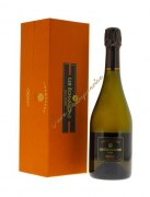Champagne Mailly Grand Cru Les Echansons 2004 75cl - coffret