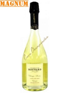 Champagne Moutard Brut Champ Persin Magnum 1.5l