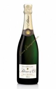 Champagne Palmer & Co Brut Réserve 75cl