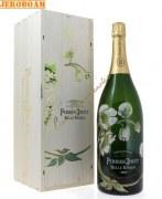 Champagne Perrier Jouet Belle Epoque 2000 Jeroboam 3l - caisse bois