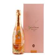 Champagne Perrier Jouet Belle Epoque Rosé 2004 75cl - coffret
