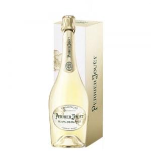 Champagne Perrier Jouet Blanc de Blancs 75cl étui