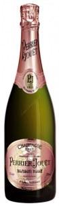 Champagne Perrier Jouet Blason Rosé 75cl