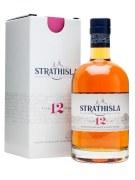 Whisky Strathisla - 12 ans