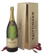 Champagne Taittinger Brut Reserve Jeroboam 3l