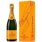 Champagne Veuve Clicquot Brut Carte Jaune 75cl