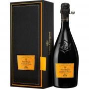 Champagne Veuve Clicquot La Grande Dame millésime 2008 75cl - coffret couture
