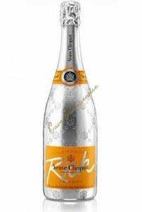 Champagne Veuve Clicquot Rich 75cl