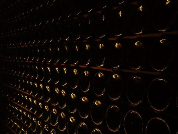 Champagne Joseph Perrier Cuvée Joséphine 2004