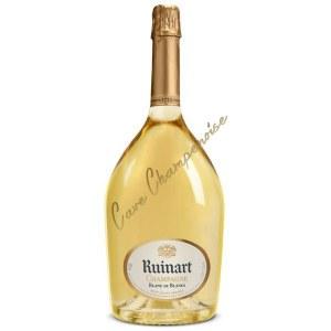 Champagne Ruinart Brut Blanc de Blancs - demi-bouteille 37,5 cl