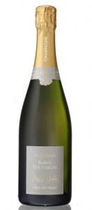 Champagne Baron Dauvergne Œil de Perdrix 75cl