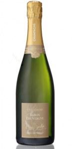 Champagne Baron Dauvergne Privilège 75cl