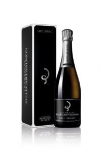 Champagne Billecart Salmon Brut Réserve 75cl