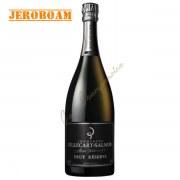 Champagne Billecart Salmon Brut Réserve Jeroboam 3l