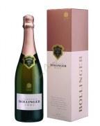 Champagne Bollinger Brut Rosé 75cl