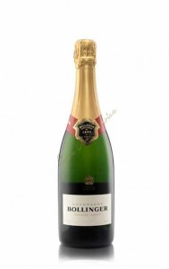 Champagne Bollinger Special Cuvée demi-bouteille 37.5cl