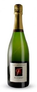 Champagne Fleury Brut Blanc de Noirs 75cl