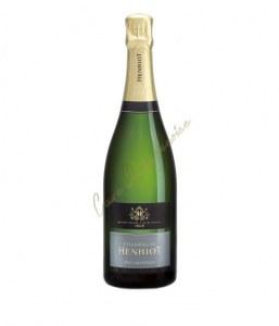 Champagne Henriot Brut Souverain 75cl
