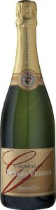 Champagne Georges Vesselle Brut Grand Cru 75cl