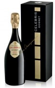 Champagne Gosset Celebris Extra Brut 2007 75cl - coffret