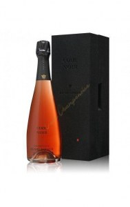 Champagne Henri Giraud Code Noir Rosé 75cl