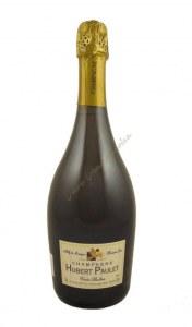 Champagne Hubert Paulet Cuvée Risléus millésime 2004 75cl