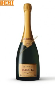 Champagne Krug Grande Cuvée demi bouteille 37.5cl