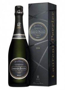 Champagne Laurent Perrier Brut millésime 2008 75cl