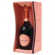 Champagne Laurent Perrier Cuvée Rosé 75cl - coffret