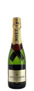 Champagne Moët & Chandon Brut Impérial quart de bouteille 20cl